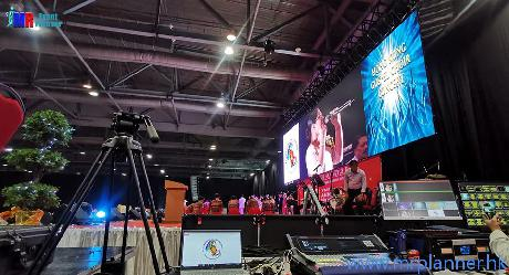 LED Wall Renal for event management | LED Video Wall Rental HK